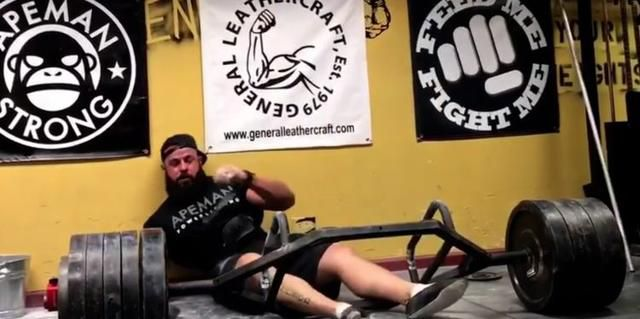 6 Reasons Which Can Cause A Lifter To Pass Out After Heavy Deadlifts