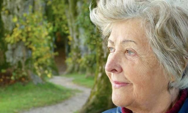 Simple question can lead to remedy for older adults' dizziness and impaired balance