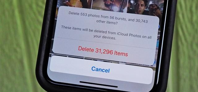 How To: Use This Trick to Quickly Select All Photos & Videos on Your iPhone to Bulk Delete or Share