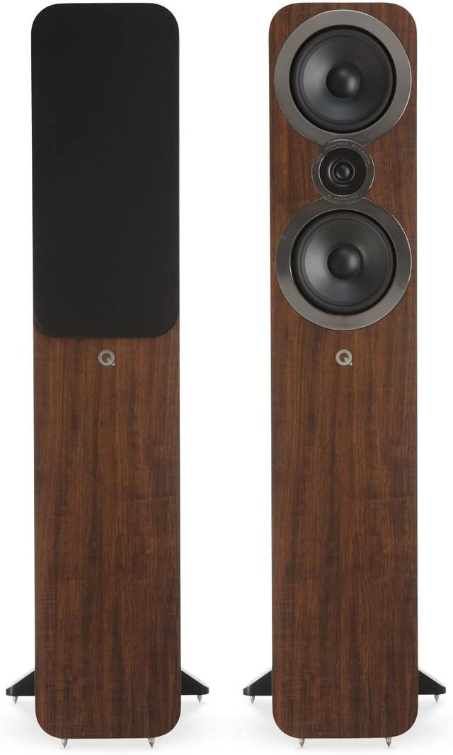 The Best Floor Standing Speakers For Home Theaters