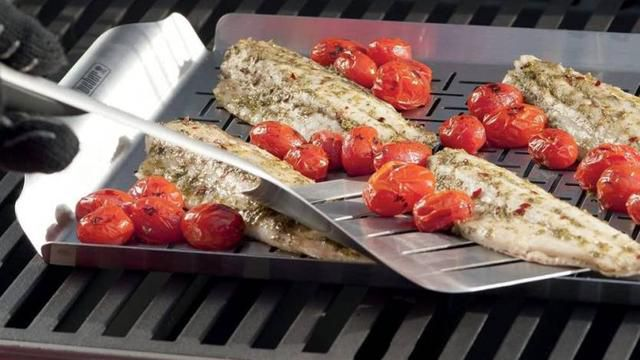 Best Grilling Tray