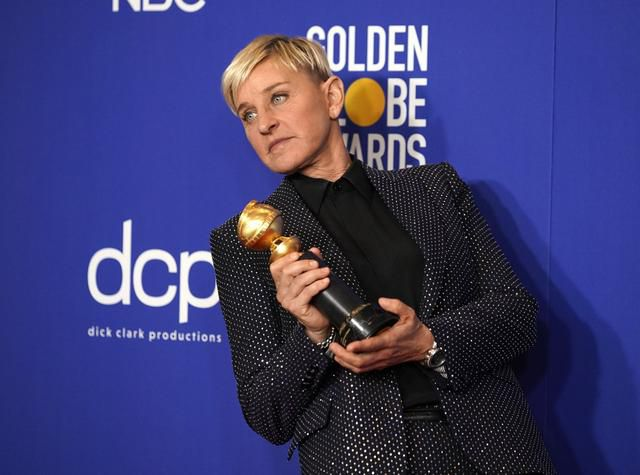 Ellen DeGeneres Canceled: TV Host RUINED Without A Fight