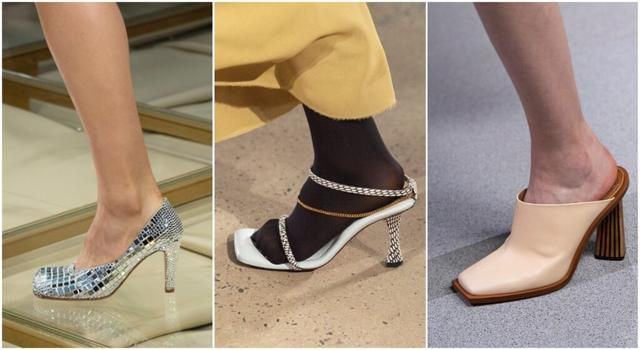 From Flatforms to Loafers, Here are Spring's Most Coveted Shoes
