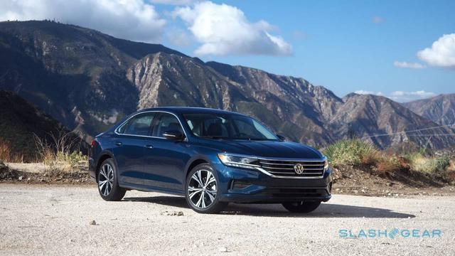 2020 VW Passat First Drive: Affordable compromise