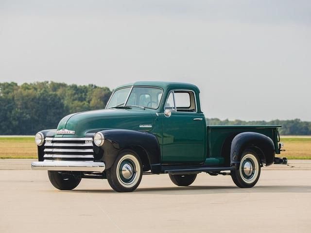 The 5 Cheapest Classic Pickup Trucks (And The 10 Most Expensive)
