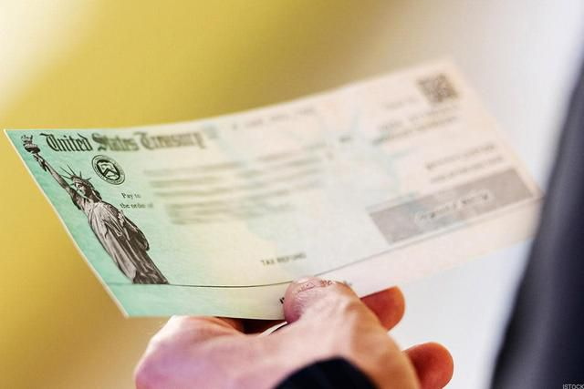 Best Uses of Stimulus Checks for Main Street Americans