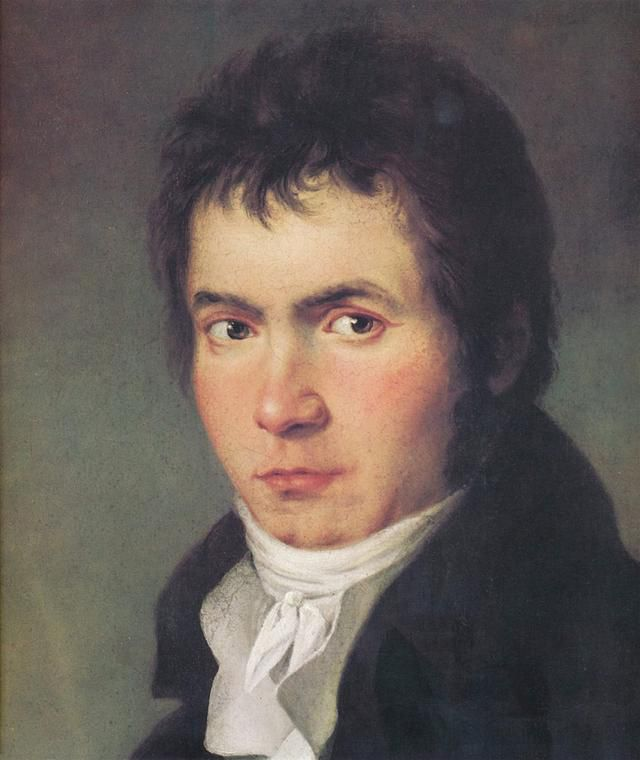 'I shall meet thee bravely': Beethoven finds a reason to live at a moment of desperation