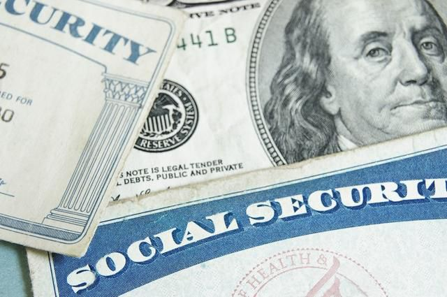 The Average Social Security Raise in 2020 Is Biggest in These 10 States