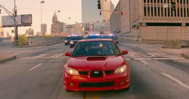 15 Flashy Cars Likely To Get You Pulled Over