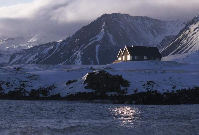 Iceland Through The Eyes Of A Nature Fantast