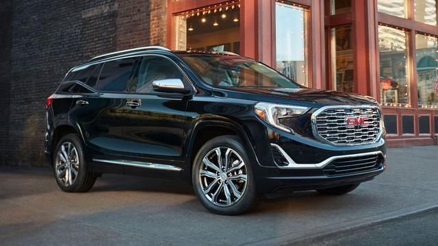 Here's The Worst SUV From Each Top Manufacturer In 2020