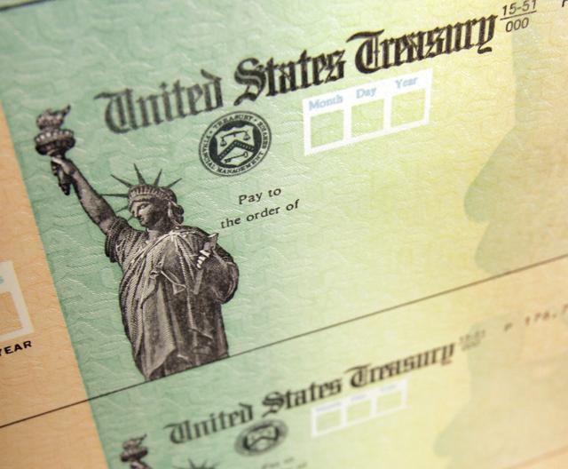 Coronavirus stimulus: Provide tax-refund loans, not handouts