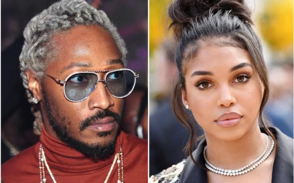 Lori Harvey Reportedly Moves Out of Family Home to Live with Future