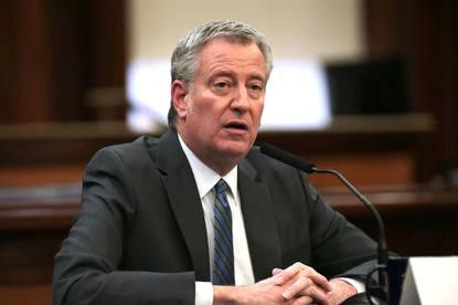 De Blasio under fire again for $173M of NYC money 'wasted' on slumlord payout