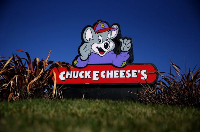 Chuck E Cheese could go bankrupt – what would that mean?