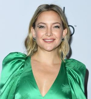 Kate Hudson, Oliver reflect on Goldie Hawn, Kurt Russell's first date