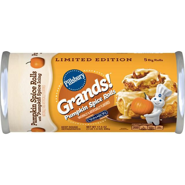 Here Are the Pillsbury Grands! Flavors Coming Soon & Flavors You Can Buy Now