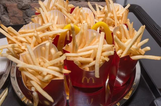 How McDonald's is cheating you out of more fries
