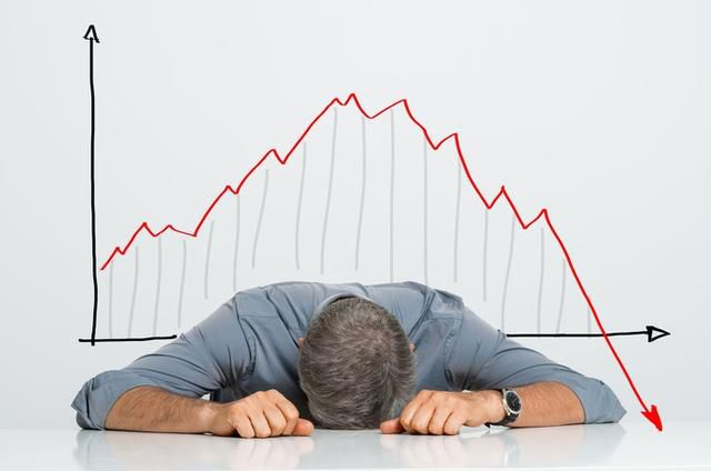3 Things You Should Never Do When Your Investments Are Losing Money