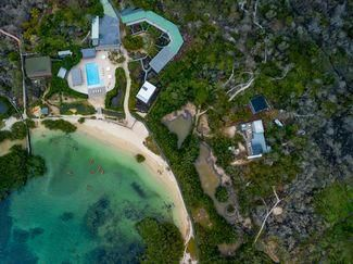 Five Remote Resorts Perfect for Adventurous Scuba Divers
