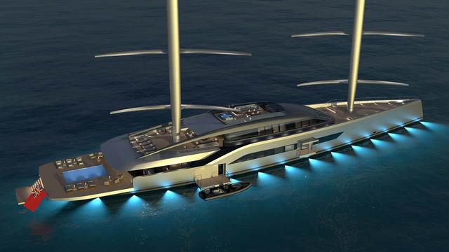 Dixon Yacht's Project NewDawn Promises to be a Game Changer