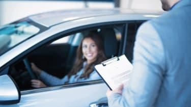 Car buying secrets revealed: 10 top tips to get a great deal