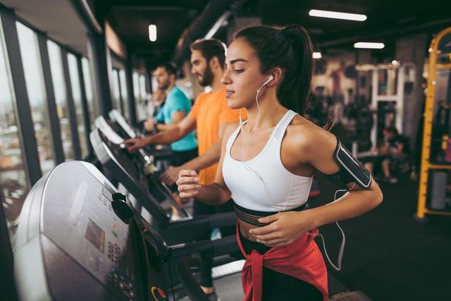 The Rudest Things You Can Do At The Gym