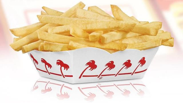 The reason so many people hate In-N-Out fries