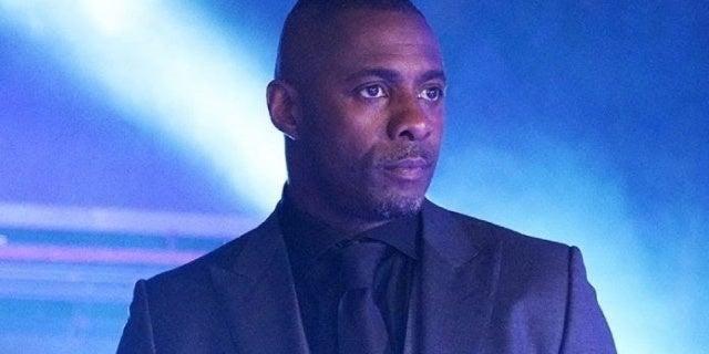 Idris Elba Announces Coronavirus Diagnosis