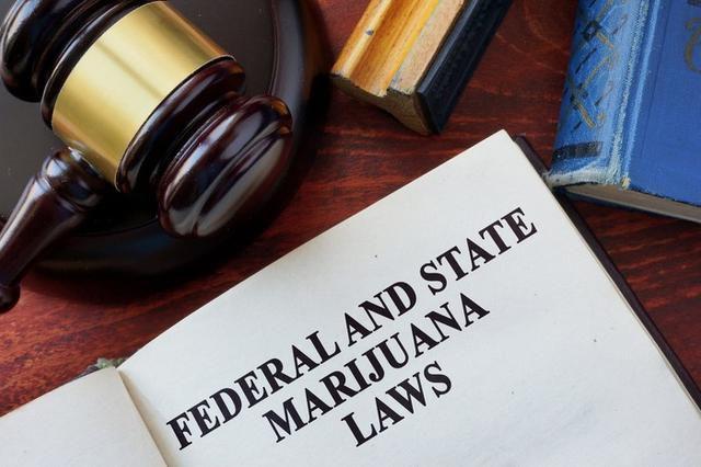 5 Reasons Marijuana Won't Be Legalized in the U.S. in 2020