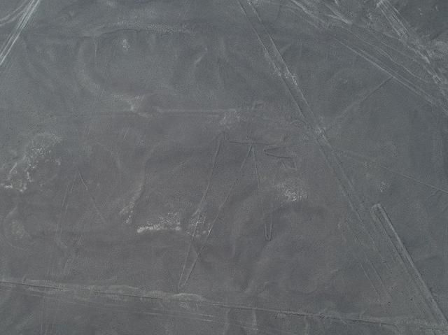 Researchers Discover 143 Trippy, 2,000-Year-Old Earth Drawings in Peru