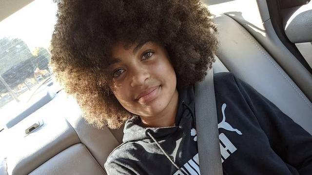 After Girl Gets Bullied All Day for Her Natural Hair, Mom Asks Parents To Do Better