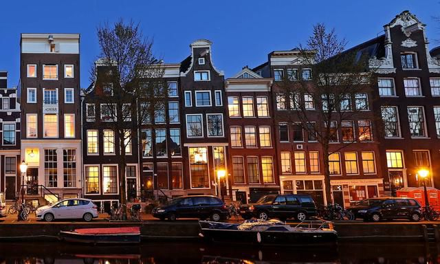 'We have nothing to hide' -- Why Dutch people don't mind you peering into their homes