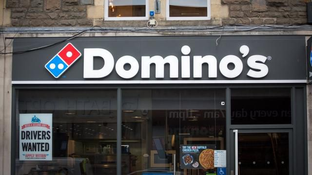 Domino's is doing something big during the COVID-19 outbreak