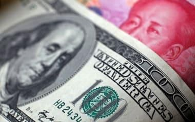 China Warned To Prepare For Being Cut Off From US Dollar Payment System As Part Of Sanctions Like Russia