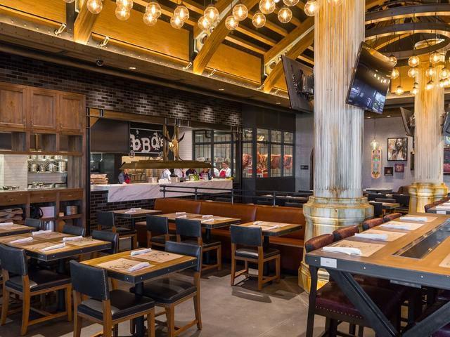 Palace Station's Burger Restaurant Closes November 30