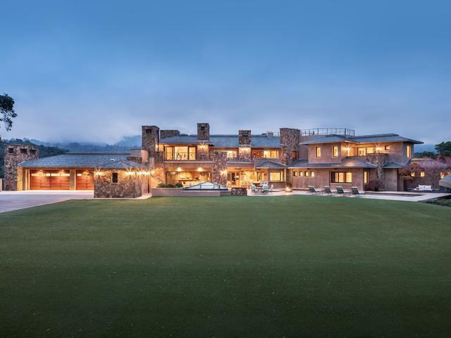 This massive Palo Alto home wants $53.8 million