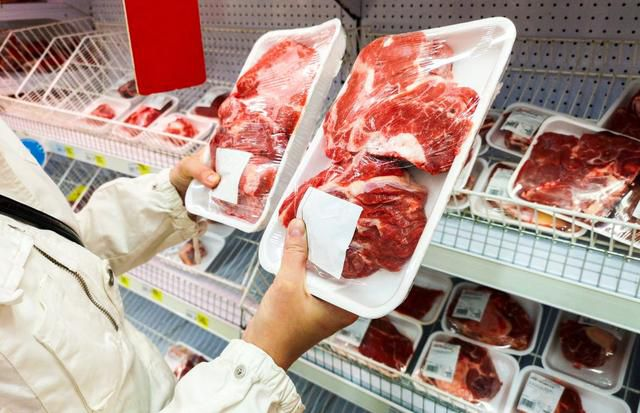 Is Meat About to Disappear From Your Grocery Store?