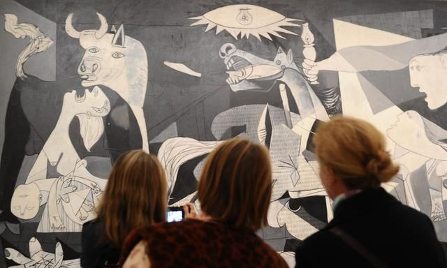 Famous Picasso paintings: 7 works that captured our imagination
