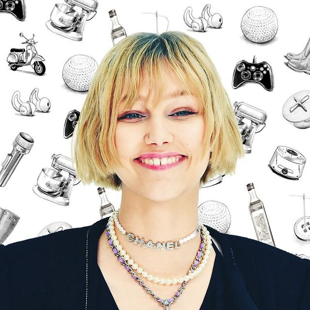 What Singer Grace VanderWaal Can't Live Without