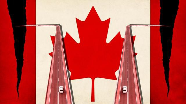 Americans Are Using This Loophole to Vacation in Canada