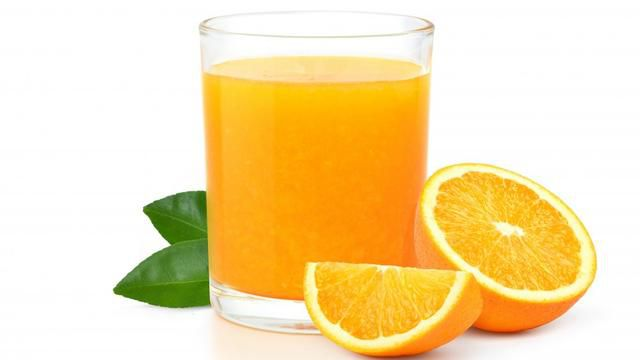 Here's what happens when you drink orange juice every day