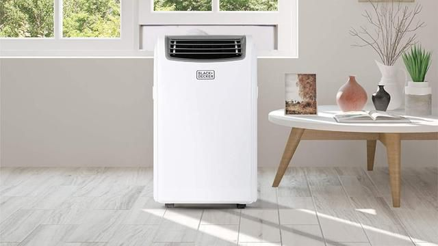 7 Top-Rated Portable Air Conditioners You Can Buy Right Now