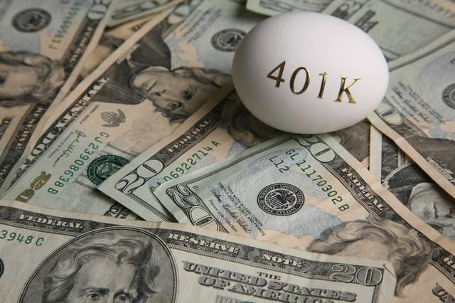 Employers Could Terminate Your 401(k) Plan Due to COVID-19. What to Do if It Happens