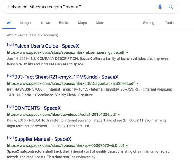 Use Google Search Operators to Find Elusive Information