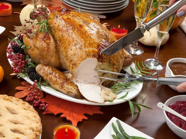 White vs. dark meat: A scientist suggests which is better