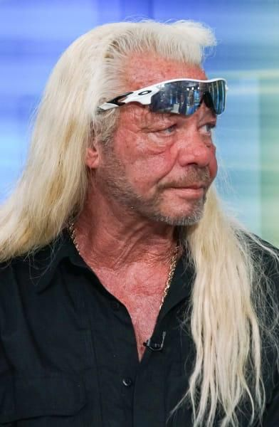 Duane Chapman and Moon Angell: It's Over!