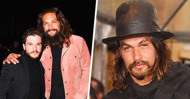 15 Rumors Jason Momoa Wishes Would Quietly Disappear