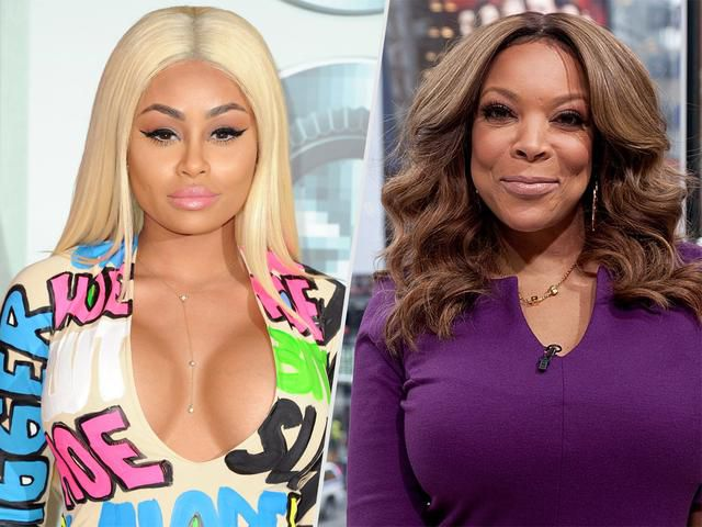 Wendy Williams Disses Blac Chyna For Unexpectedly Showing Up At The Oscars Amid Similar Confusion From Fans – 'How Was She There?'