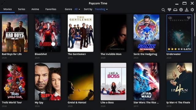 Is Popcorn Time Legal? We Have the Answers